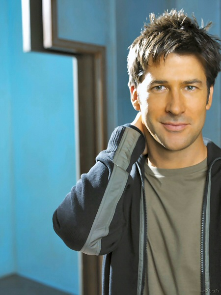 Joe Flanigan pictures